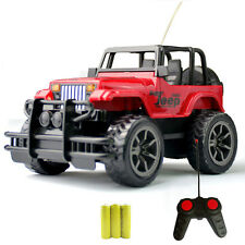 1:24 Drift Speed Radio Remote Control RC Off-road Vehicle+Headlight Car Toy Gift