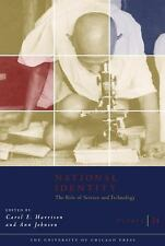 National Identity: The Role of Science and Technology (Osiris) by