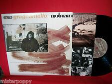 ENZO GRAGNANIELLO Fujente LP 1990 MINT raro MIA MARTINI