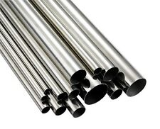 "1 1/2"" Schedule 40, 6061 SEAMLESS Aluminum Pipe - 96"" Long"