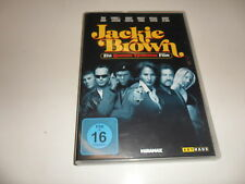 DVD  Jackie Brown