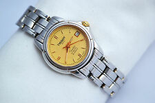 Vintage Tissot 1853 Seastar Ladies Automatic Stainless Steel Watch 211