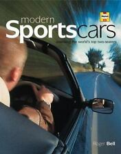Modern Sports Cars: Roger Bell on the world's top driving machines