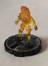 HeroClix Fantastic Forces #085  VOLCANA  Unique  MARVEL