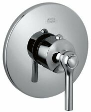 Hansgrohe Axor Terrano Trim, Ecostat Thermostatic Mixer, Polished Chrome37475001