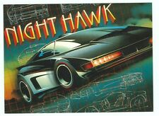 Sports Car, Nighthawk - by Barry Lepard (NEW(autoD#13*60