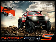CROSS PG4S 4x4 1/10 Scale Off Road Truck Rock Crawler KIT-90100019