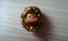 MOSHI MONSTER SERIES 7 SPECIAL GOLD RUBY SCRIBBLEZ FIGURE.