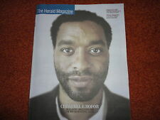 Chiwetel Ejiofor 12 years a slave, Elliott Erwitt articles and pics in mag