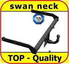 Towbar Tow Hitch Ford Galaxy 2000 to 2006 / Tow Bar swan neck Towball Trailer