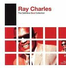 NEW The Definitive Soul Collection by Ray Charles CD (CD) Free P&H