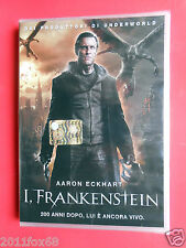 film dvd's movie dvd i,frankenstein aaron eckhart underworld gargoyles demoni z