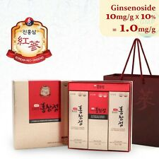 DAY Korean Red Ginseng Extract Stick 10g x 30ea High Potency Boost Sex Drive