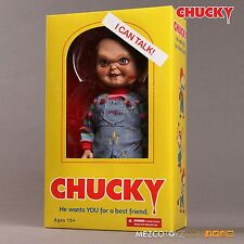Chucky – Child's Play Good Guy 15″ Inch (Talking)