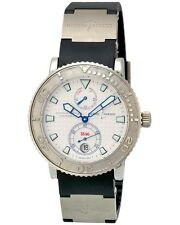 Ulysse Nardin Men's Maxi Marine Diver Chronometer Watch 263-55-3