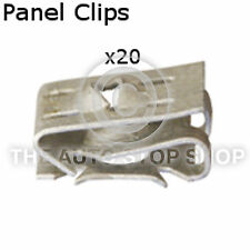 Panel Clip Trim Clips Audi/Skoda R8/TT/Fabia/Octavia etc Pack of 20 Part 11176mu