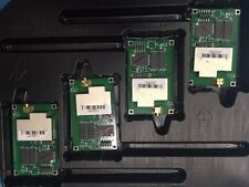 Lot of 4 * Navman TU60-D120-131 12-Channel GPS Time and Frequency Reference