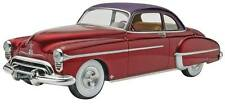 Revell 1/25 '50 Olds Oldsmobile  Custom Plastic Model Kit  85-4022 NEW