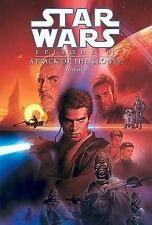 Episode II  Attack of the Clones 3 (Star Wars)-ExLibrary