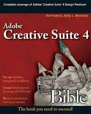 Adobe Creative Suite 4 Bible-ExLibrary