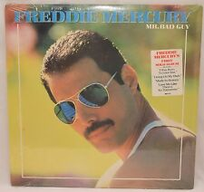SEALED Freddie Mercury Mr. Bad Guy LP Solo Record Queen 1985 Columbia FC-40071