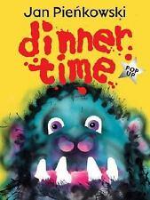 Dinnertime, Jan Pienkowski, Good Book