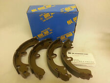 SUZUKI GRAND VITARA BRAKE SHOE SET MK MADE IN JAPAN BS921 K9970 53200-65J01