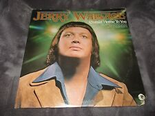 Jerry Wallace, Comin' Home To You   SEALED