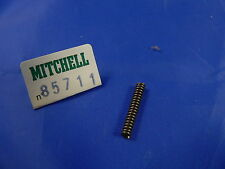 1 NEW Mitchell 498X Pro Casting molla arco, bail spring rif 85711