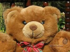 Kleeneze UK Monty Christmas Musical Bear Plays 3 Songs