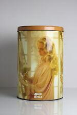 Große Blechdose Wella Werbung Vintage