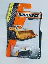 MATCHBOX 2014 #111 MINI DOZER