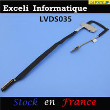 LCD LED LVDS VIDEO SCREEN CABLE NAPPE DISPLAY ECRAN HP 13-R 13-R100DX 13-R010DX