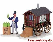 Lemax Carnival MIRACLE CURE 63582 NRFB Village Table Accent Zoo Circus Accessory