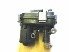 VAUXHALL INSIGNIA ASTRA J 2.0D A20DTH INLET MANIFOLD SWIRL VALVE CONTROL UNIT