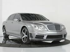Bentley Continental Flying Spur WALT BODY KIT 2005 - 2012