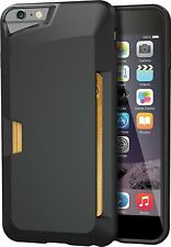 """iPhone 6/6s Wallet Case - Vault Slim Wallet for iPhone 6/6s (4.7"""") by Silk"""