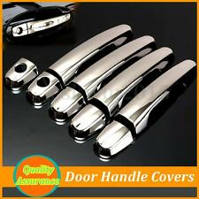 9X Chrome Door Handle Cover Trim For Toyota RAV4 Prius Camry Corolla Yaris Scion