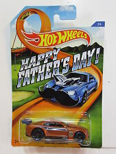 HOT WHEELS 2015 HAPPY FATHERS DAY - CUSTOM '11 CAMARO