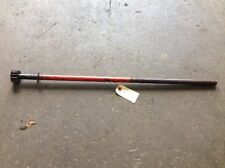 Used Case Ingersoll Steering Shaft C16200 For Lawn Yard Garden Tractor Mower