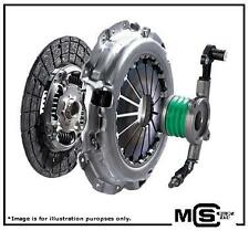 New Ford Focus 1.6v 1.8v,  3 Piece Clutch Kit