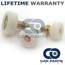 FOR VOLKSWAGEN TRANSPORTER T4 1990-04 LOWER RIGHT SLIDING DOOR ROLLER REPAIR KIT