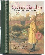 The Secret Garden by Frances Hodgson Burnett, Children's Classics