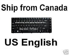 Fujitsu Lifebook LH531 Keyboard - US AER15U00310 V150913AS1 R15