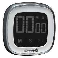 TALA 60 Minute Mechanical/Manual Kitchen Timer - Loud Ring. Baking/Cooking/Cakes