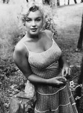 Marilyn Monroe 8x10 Photo Picture Celebrity Very Nice #163