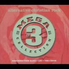 Mega 3 Collection: Alternative Christian Rock by Various Artists (CD,...