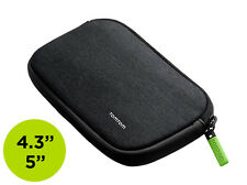 Genuine TomTom 9UUA.001.59 Universal Carry Case for 4.3 - 5-inch Sat Nav - NEW