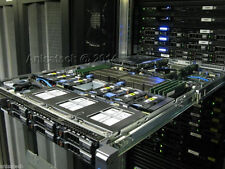 Dell PowerEdge R610 2x 6-Core XEON X5680 3.33Ghz 96GB DDR3 NO Hard Drive