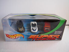"HOT WHEELS LIMITED EDITION CAR SET ""SUPER TUNERS"" NEW IN BOX.STILL SEALED"